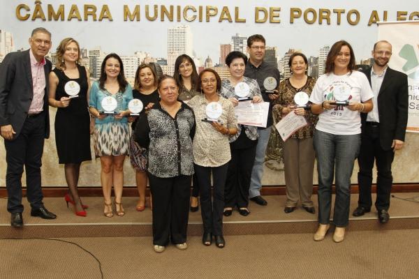 Hospital Divina Providência conquista premiação da Prefeitura de Porto Alegre