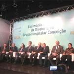 Nova diretoria assume Grupo Hospitalar Conceição