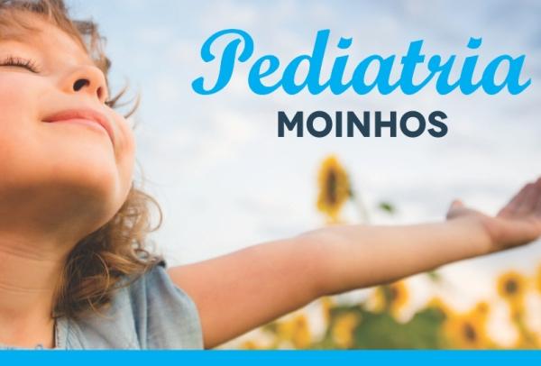 Hospital Moinhos de Vento lança o Pediatria Moinhos