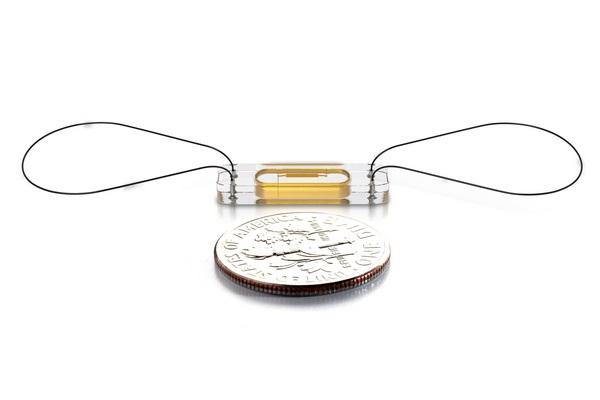 Sensor para o coração monitora pacientes cardíacos à distância