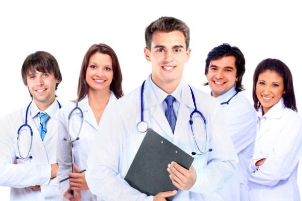 Concursos com vagas para profissionais da saúde