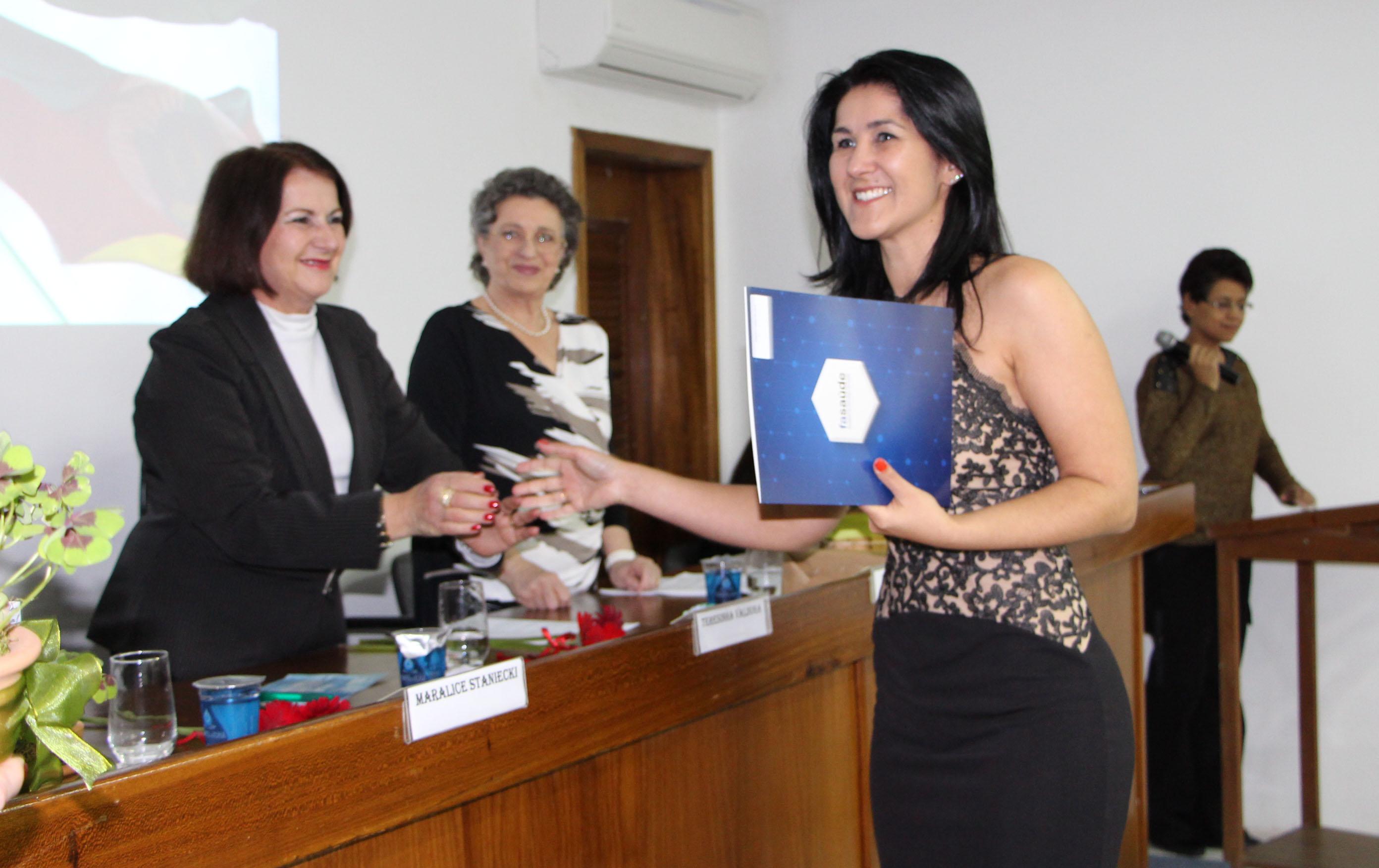 Fasaúde certifica os seus primeiros acadêmicos Assistentes Administrativos de Serviços Hospitalares