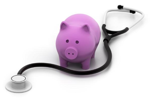 Gastos assistenciais e administrativos aumentam para planos de saúde