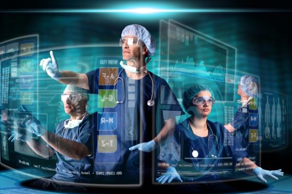 Hospital Mãe de Deus realiza primeiras videocirurgias em 3D do RS