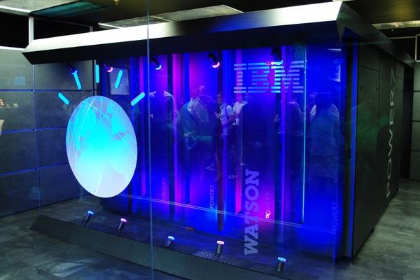 IBM adquire empresa de saúde por US$ 1 bilhão