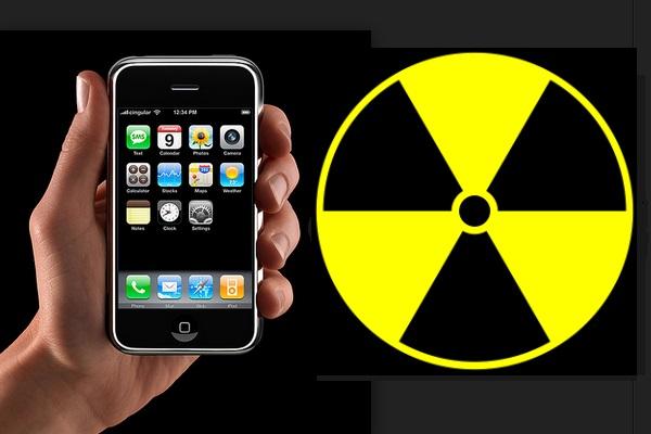 A radiação emitida pelos telefones celulares causa câncer