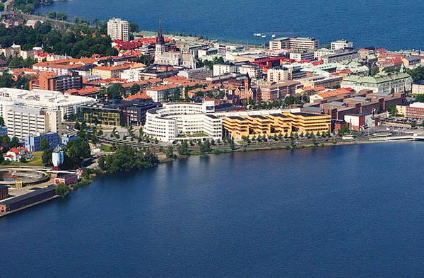 Cidade sueca dá lição de engajamento e coparticipação do cidadão e do paciente