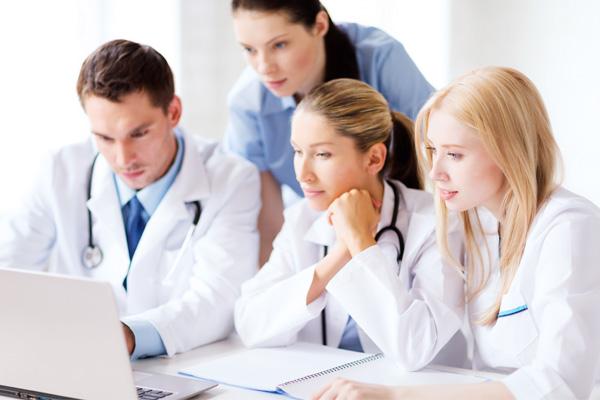 Concursos para profissionais da saúde