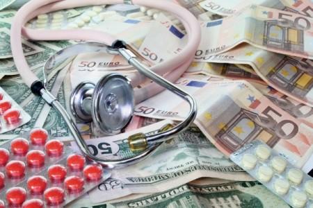 Para reduzir custos de medicamentos, olhe para a Europa e Canadá