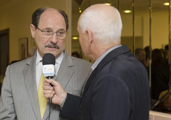 Entrevistas com os Destaques da Saúde