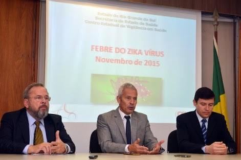 Relação com o Zika Virus ainda é investigada
