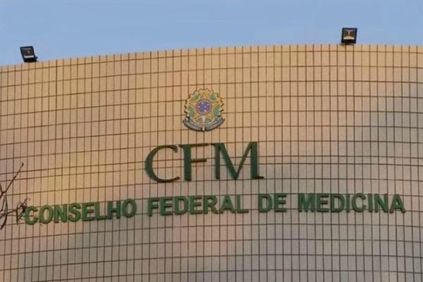 CFM pede aos médicos que solicitem solicitem aos pacientes exames de hepatites, sífilis e HIV