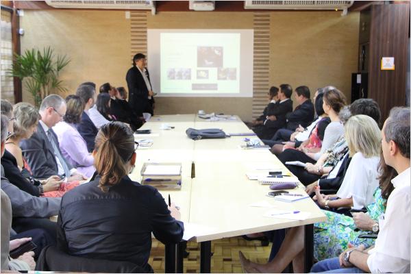 Health Hub Porto Alegre define coordenadores dos grupos de especialidades