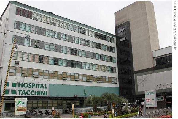 Hospital Tacchini conquista licença ambiental para sua Estação de Tratamento de Efluentes
