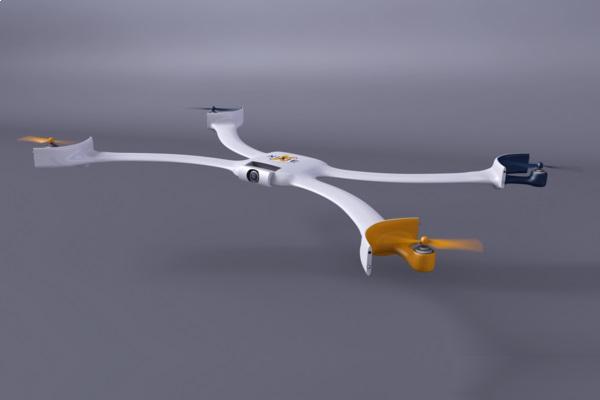 Como os drones e a telemedicina podem ajudar a saúde