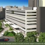 Hospital de Clínicas de Porto Alegre abre inscrições para novo concurso público