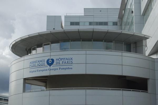 Hospital modelo francês é forçado a fechar salas operatórias