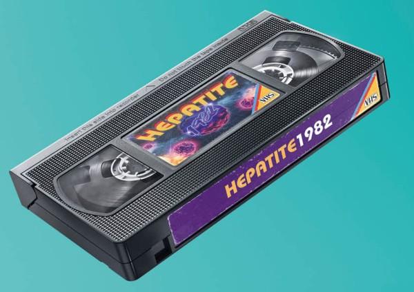 Se você curtiu os anos 80, faça o teste das hepatites virais
