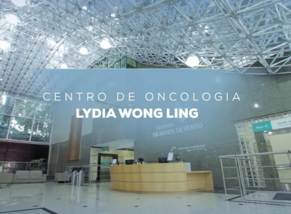 Centro de Oncologia Lydia Wong Ling do Hospital Moinhos de Vento