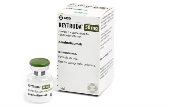 EUA aprovam primeira drogaimunoterápica para câncer de cabeça e pescoço