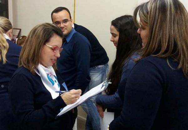 Hospital Santa Lúcia de Cruz Alta inicia mapeamento das condições de saúde dos colaboradores