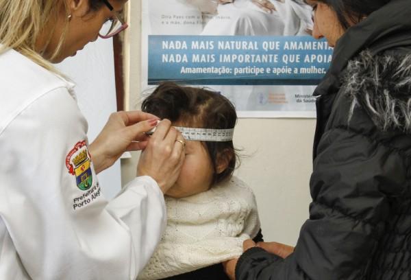 IMESF abre vagas para médicos e agentes comunitários de saúde em Porto Alegre