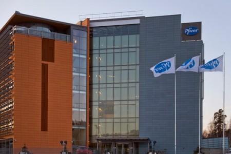 Pfizer fecha fábrica adquirida recentemente por 17 bilhões de dólares