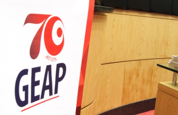 GEAP entra novamente em Regime de Direção Fiscal