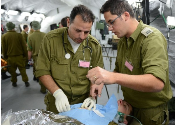 missao-humanitaria-israelense-e-capaz-de-construir-um-hospital-em-apenas-12-horas