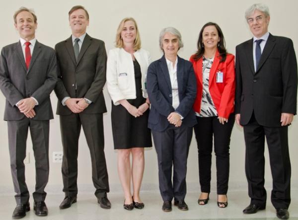 NadineClausell assume a presidência do Hospital de Clínicas de Porto Alegre