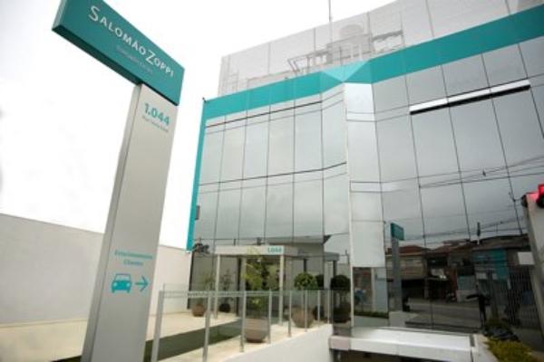 DASA adquire o laboratório de análises clínicas Salomão Zoppi