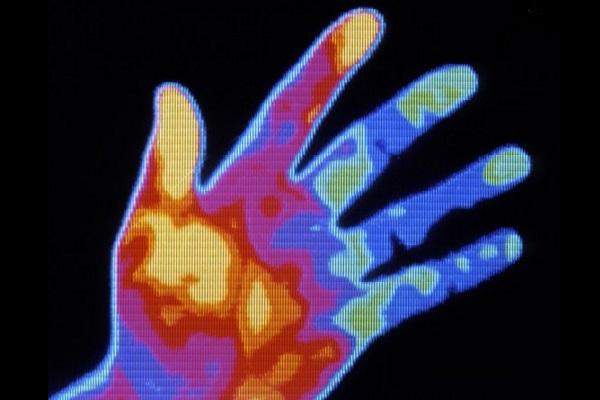 Tecnologias que conseguem identificar problemas de saúde