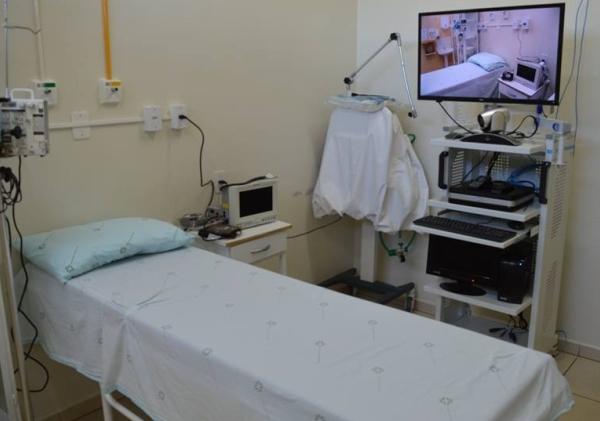 Hospital Moinhos de Vento estende serviço de telemedicina para hospital em Três Passos