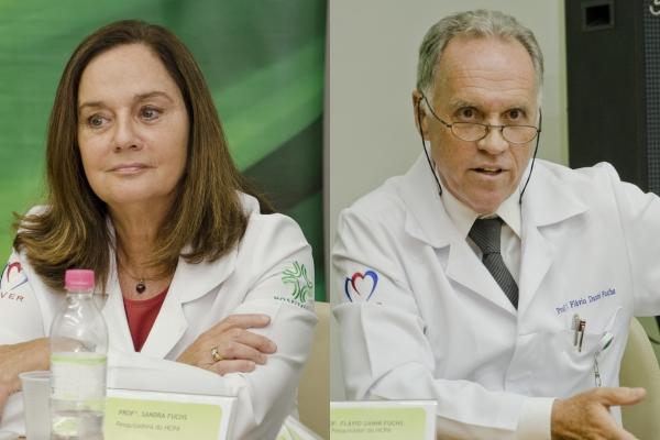 Pesquisa do Hospital de Clínicas de Porto Alegre traz mudança de paradigma no tratamento da hipertensão