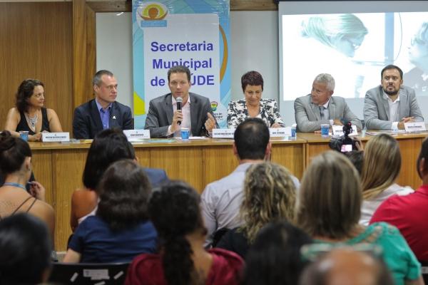 Porto Alegre lança serviço de telediagnóstico para consultas dermatológicas