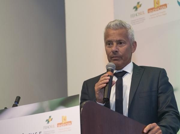 Secretaria da Saúde do RS quita débitos com 285 hospitais