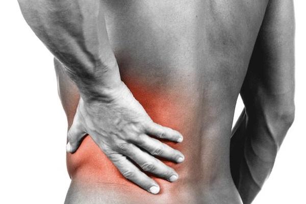 Nova técnica pode reduzir dores crônicas nas costas