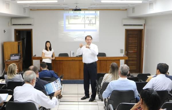 Projeto de escolha dos equipamentos deve ser feito junto com o projeto arquitetônico do hospital