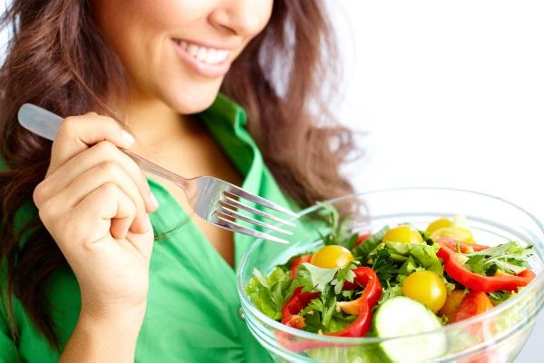 Vegetarianos vivem mais