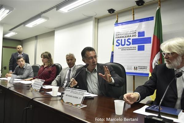 Audiência Pública discute impactos e alternativas da judicialização na saúde