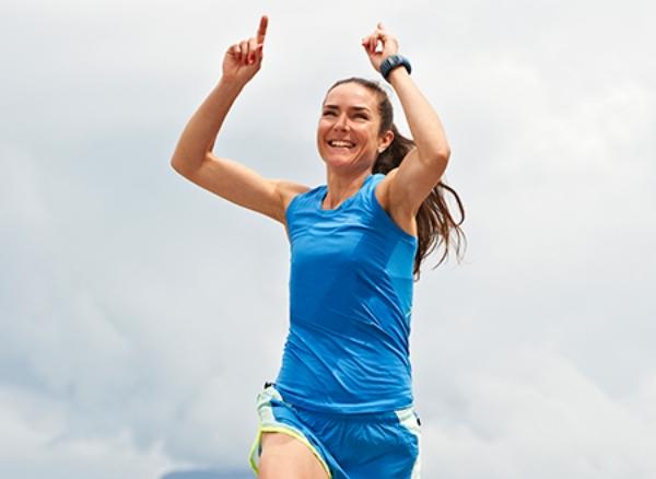 Empresa seleciona pessoas que implantaram equipamentos médicos para maratona nos EUA