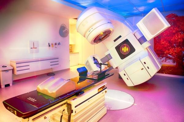 Hipofracionamento diminui número de sessões de radioterapia pela metade hcmd