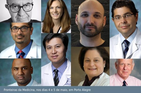 Hospital Moinhos de Vento traz a Porto Alegre especialistas internacionais em inovação