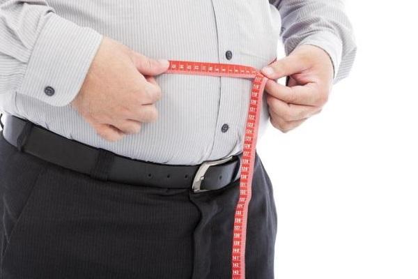 Obesidade cresce 60 em dez anos no Brasil