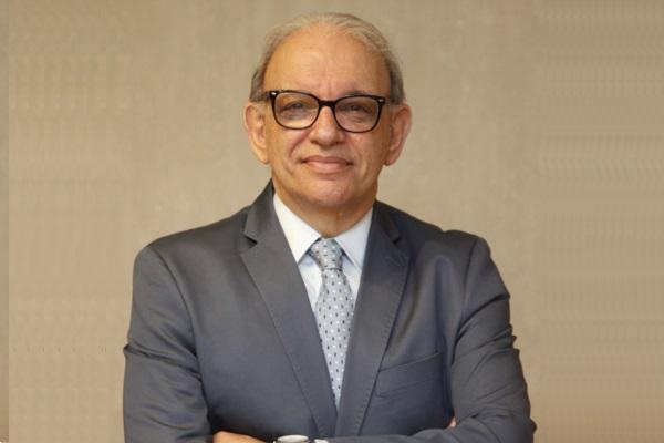 Pneumologista do Hospital São Lucas representa Brasil em encontro em Madrid