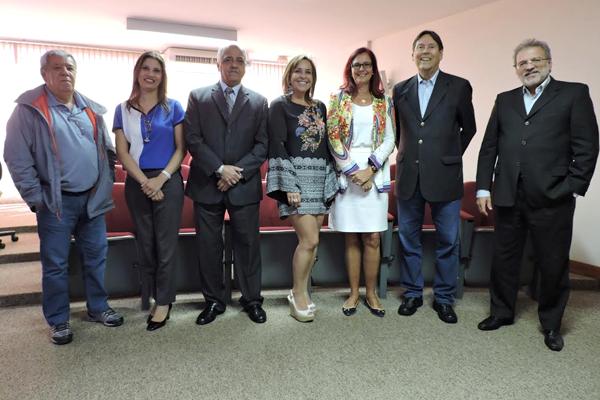Departamento de Saúde Suplementar se reúne em Brasília