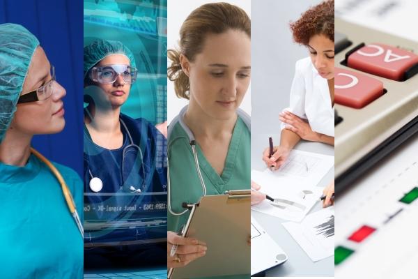 5 competências-chave para os líderes de enfermagem
