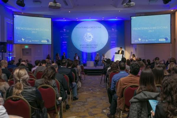 Fronteiras da Medicina discute o uso da tecnologia e da informação para melhorar a saúde