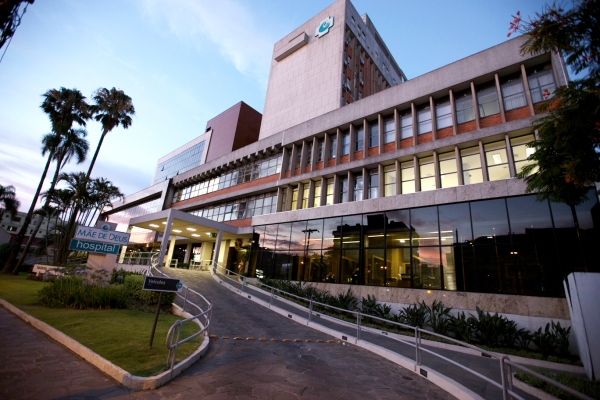 Hospital Mãe de Deus conquista certificaçãointernacional Planetree