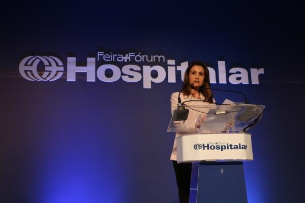 Hospitalar 2017 maior evento da saúde nas Américas inicia em São Paulo